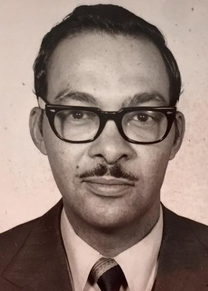 Jim Williams Nov70