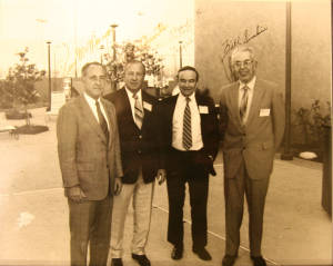 Four Former FMCS Directors