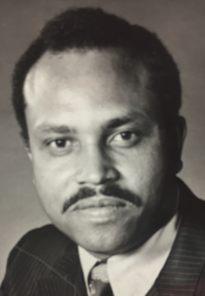 Larry Berry May71