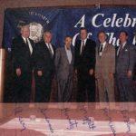 Six former FMCS Directors plus the Current Director