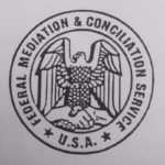 Federal Mediation and Conciliation Service Seal