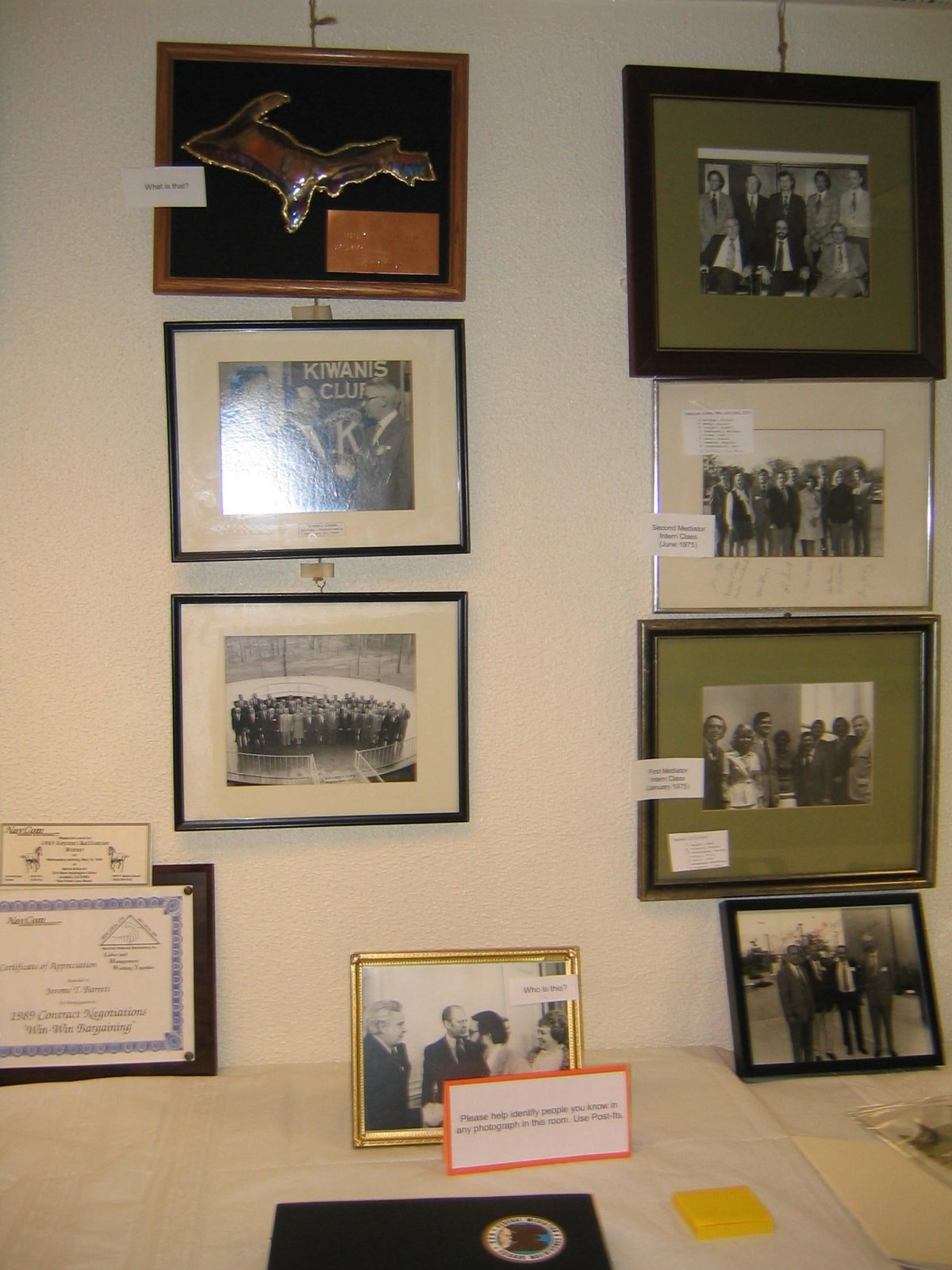 Photos in the Archive