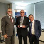 Directors Award 2018 Commissioner Bennet